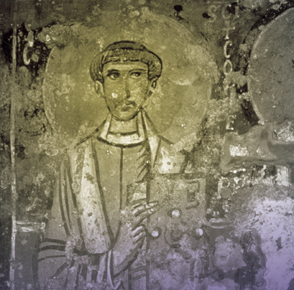 St. Cyprian, Bishop of Carthage